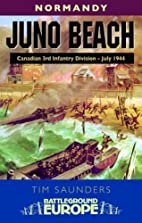 Normandy Juno Beach: Canadian 3rd Infantry…