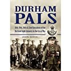 Durham Pals: 18th, 19th, 20th and 22nd…