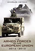 ARMED FORCES OF THE EUROPEAN UNION…