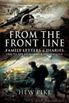 FROM THE FRONTLINE: Family Letters and…
