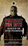 Phillips, Scott: Friday The 13th Church Of The Divine Psychopath