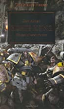 Horus rising : the seeds of heresy are sown…