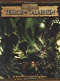 Cagle, Eric: WarHammer Fantasy Roleplay, Terror in Talabheim: An Adventure in the Eye of the Forest