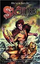 Slaine the Exile by Steven Savile