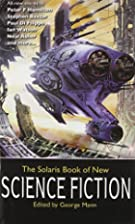 The Solaris Book of New Science Fiction 2007…