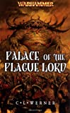 Werner, C. L.: Palace of the Plague Lord (Warhammer Novels)