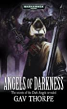 Angels of Darkness by Gav Thorpe