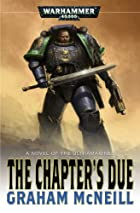 Chapter's Due by Graham McNeill
