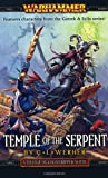Werner, C. L.: Temple of the Serpent (Thanquol and Boneripper)