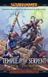Werner, C. L.: Temple of the Serpent (Warhammer Novels)