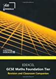 Proctor, John: Revision Plus GCSE Edexcel Maths Foundation Revision Guide: OCR A