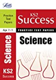 McDuell, Bob: Science: Practice Test Papers (Letts Key Stage 2 Success)