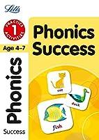 Phonics 1: Practice Activities (Letts Key…