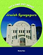 Let's Find Out About Jewish Synagogues by…