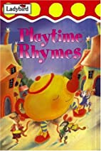 Playtime Rhymes (Nursery Rhyme Collection)…