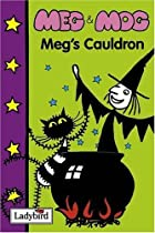 Meg's Cauldron (Meg and Mog Books)