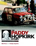 The Paddy Hopkirk Story: A Dash of the Irish…