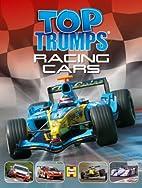 Racing Cars (Top Trumps) by Andrew van de…