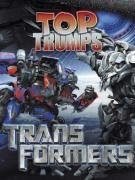 Transformers  (Top Trumps) by Simon…