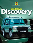 Land Rover Discovery: Haynes Enthusiast…
