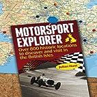 Motorsport Explorer: Over 800 historic…