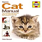 Cat Manual: The Complete Step-by-Step Guide…