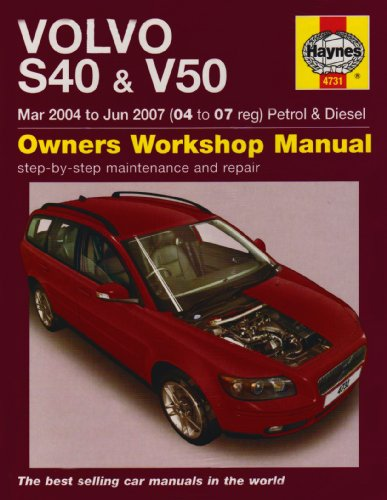 volvo-s40-and-v50-petrol-and-diesel-service-and-repair-manual-2004-2007-haynes-service-and-repair-manuals