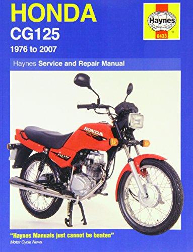 honda-cg125-service-and-repair-manual-1976-to-2007-haynes-service-and-repair-manuals