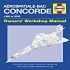Concorde Manual (Owner's Workshop…