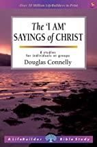 The I Am Sayings of Christ (Lifebuilder…