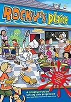 Rocky's Plaice by Dave Godfrey