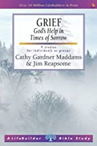 Grief: God's Help in Times of Sorrow…