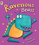 Sharkey, Niamh: Ravenous Beast