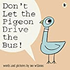 Don't Let the Pigeon Drive the Bus by…