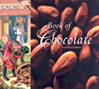 Book Of Chocolate by Anne Perrier-Robert