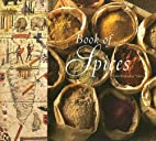 Book of Spices (Book of...) by…