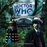 Tucker, Mike: The Genocide Machine (Dr Who Big Finish)