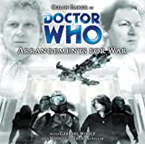 Sutton, Paul: Arrangements for War (Doctor Who)