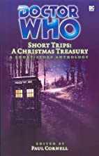 Short Trips: A Christmas Treasury by Paul…