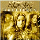 Russell, Gary: Lies (Gallifrey)