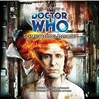 Doctor Who - Something Inside by Trevor…