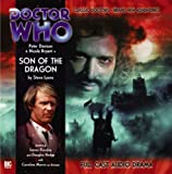 Steve Lyons: Son of the Dragon (Doctor Who)