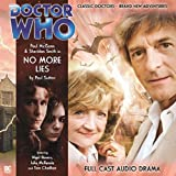 Paul Sutton: No More Lies (Doctor Who: The Eighth Doctor Adventures, 1.6)