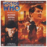 Marc Platt: Mother Russia ((Doctor Who: The Companion Chronicles,  2.1)
