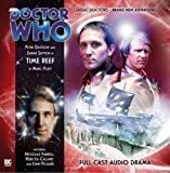 Platt, Marc: Time Reef (Doctor Who)