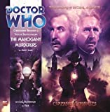 Andy Lane: Doctor Who: The Mahogany Murderers