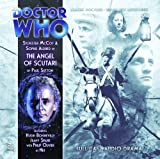 Sutton, Paul: The Angel of Scutari (Doctor Who)