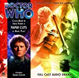 Platt, Marc: Paper Cuts (Doctor Who)
