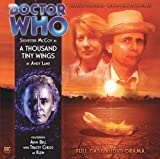 Lane, Andy: A Thousand Tiny Wings (Doctor Who)