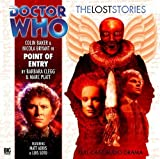 Barbara Clegg: Point of Entry (Doctor Who: The Lost Stories, 1.06)